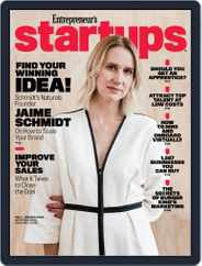 Entrepreneur's Startups Magazine (Digital) Subscription December 1st, 2020 Issue