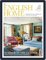 The English Home Magazine (Digital) Subscription June 1st, 2021 Issue