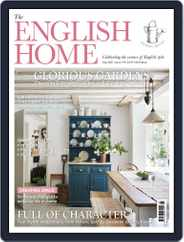 The English Home Magazine (Digital) Subscription May 1st, 2021 Issue