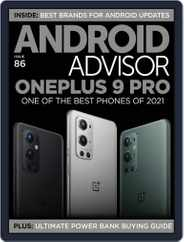 Android Advisor Magazine (Digital) Subscription May 1st, 2021 Issue