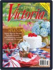 Victoria Magazine (Digital) Subscription July 1st, 2021 Issue