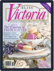 Victoria Magazine (Digital) Subscription May 1st, 2021 Issue