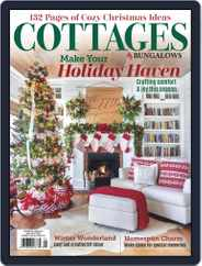Cottages and Bungalows Magazine (Digital) Subscription December 1st, 2020 Issue
