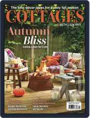 Cottages and Bungalows Magazine (Digital) Subscription October 1st, 2020 Issue