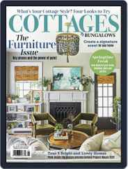 Cottages and Bungalows Magazine (Digital) Subscription April 1st, 2021 Issue