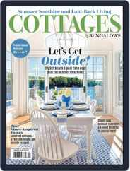 Cottages and Bungalows Magazine (Digital) Subscription August 1st, 2021 Issue