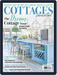 Cottages and Bungalows Magazine (Digital) Subscription February 1st, 2021 Issue