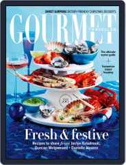 Gourmet Traveller Magazine (Digital) Subscription December 1st, 2020 Issue