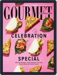 Gourmet Traveller Magazine (Digital) Subscription November 1st, 2020 Issue