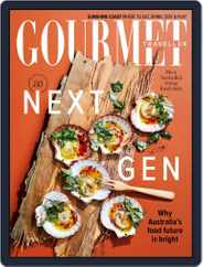 Gourmet Traveller Magazine (Digital) Subscription October 1st, 2020 Issue