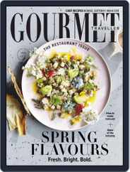 Gourmet Traveller Magazine (Digital) Subscription September 1st, 2020 Issue