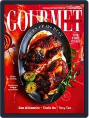 Gourmet Traveller Magazine (Digital) Subscription July 1st, 2021 Issue