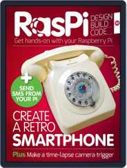 Raspi Magazine (Digital) Subscription August 9th, 2018 Issue