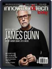 Innovation & Tech Today Magazine (Digital) Subscription June 11th, 2021 Issue