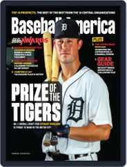 Baseball America Magazine (Digital) Subscription December 1st, 2020 Issue