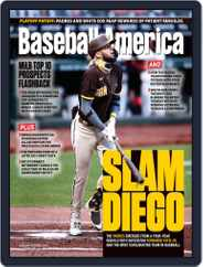 Baseball America Magazine (Digital) Subscription October 1st, 2020 Issue