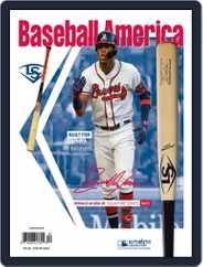 Baseball America Magazine (Digital) Subscription April 1st, 2021 Issue