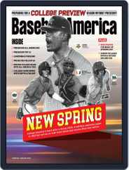 Baseball America Magazine (Digital) Subscription February 1st, 2021 Issue