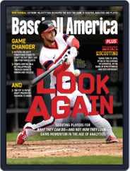 Baseball America Magazine (Digital) Subscription June 1st, 2021 Issue