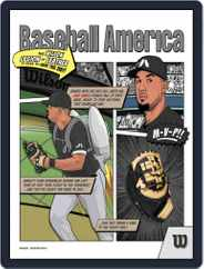 Baseball America Magazine (Digital) Subscription March 1st, 2021 Issue