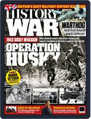 History of War Magazine (Digital) Subscription September 1st, 2020 Issue