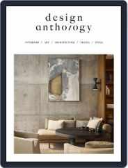 Design Anthology Magazine (Digital) Subscription June 10th, 2021 Issue