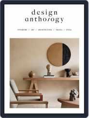 Design Anthology Magazine (Digital) Subscription March 1st, 2021 Issue