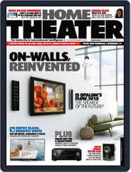 Home Theater (Digital) Subscription September 1st, 2013 Issue