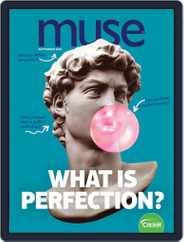 Muse: The Magazine Of Science, Culture, And Smart Laughs For Kids And Children Magazine (Digital) Subscription September 1st, 2020 Issue