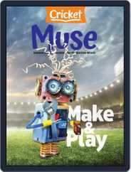 Muse: The Magazine Of Science, Culture, And Smart Laughs For Kids And Children Magazine (Digital) Subscription February 1st, 2021 Issue