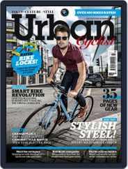 Urban Cyclist (Digital) Subscription October 1st, 2017 Issue