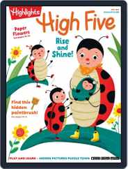 Highlights High Five Magazine (Digital) Subscription May 1st, 2021 Issue