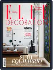 Elle Decoration Espana Magazine (Digital) Subscription October 1st, 2020 Issue