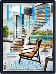 Elle Decoration Espana Magazine (Digital) Subscription September 1st, 2020 Issue