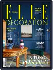 Elle Decoration Espana Magazine (Digital) Subscription February 1st, 2021 Issue