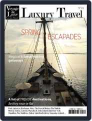Luxury Travel (Digital) Subscription May 7th, 2015 Issue