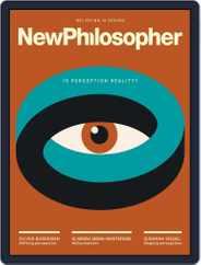 New Philosopher Magazine (Digital) Subscription November 1st, 2020 Issue