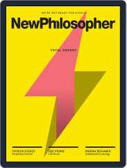 New Philosopher Magazine (Digital) Subscription May 1st, 2021 Issue
