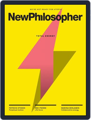 New Philosopher Magazine (Digital) May 1st, 2021 Issue Cover