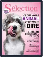 Sélection du Reader's Digest Magazine (Digital) Subscription January 1st, 2021 Issue