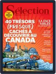 Sélection du Reader's Digest Magazine (Digital) Subscription July 1st, 2021 Issue