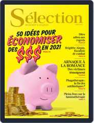 Sélection du Reader's Digest Magazine (Digital) Subscription March 1st, 2021 Issue