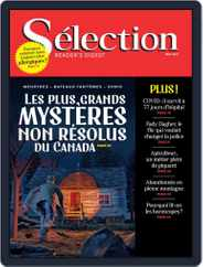 Sélection du Reader's Digest Magazine (Digital) Subscription May 1st, 2021 Issue