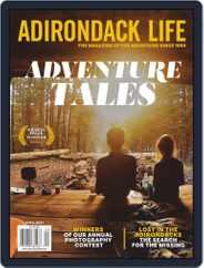 Adirondack Life Magazine (Digital) Subscription March 1st, 2021 Issue