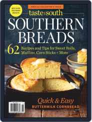 Taste of the South Magazine (Digital) Subscription December 1st, 2020 Issue