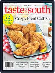 Taste of the South Magazine (Digital) Subscription March 1st, 2021 Issue