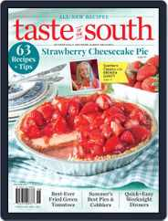 Taste of the South Magazine (Digital) Subscription May 1st, 2021 Issue