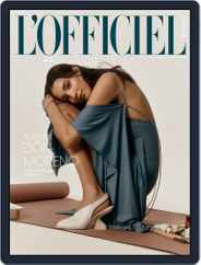 L'Officiel Mexico Magazine (Digital) Subscription April 1st, 2021 Issue
