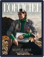 L'Officiel Mexico Magazine (Digital) Subscription June 1st, 2021 Issue