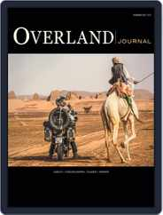 Overland Journal Magazine (Digital) Subscription April 28th, 2021 Issue